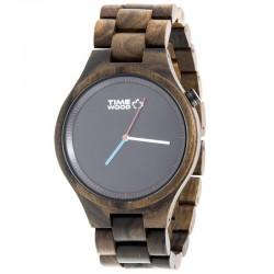 Dřevěné hodinky TimeWood Torro