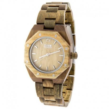 Dřevěné hodinky TimeWood Macis