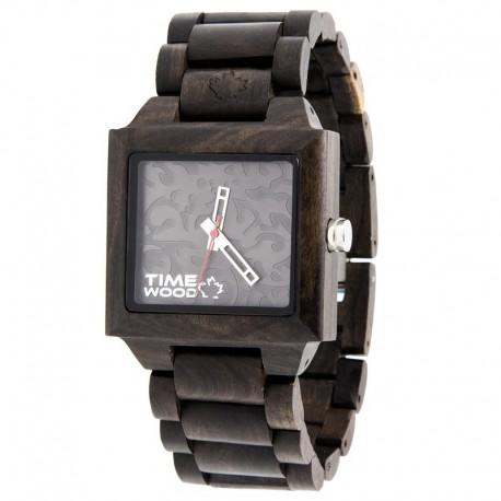Dřevěné hodinky TimeWood Regor
